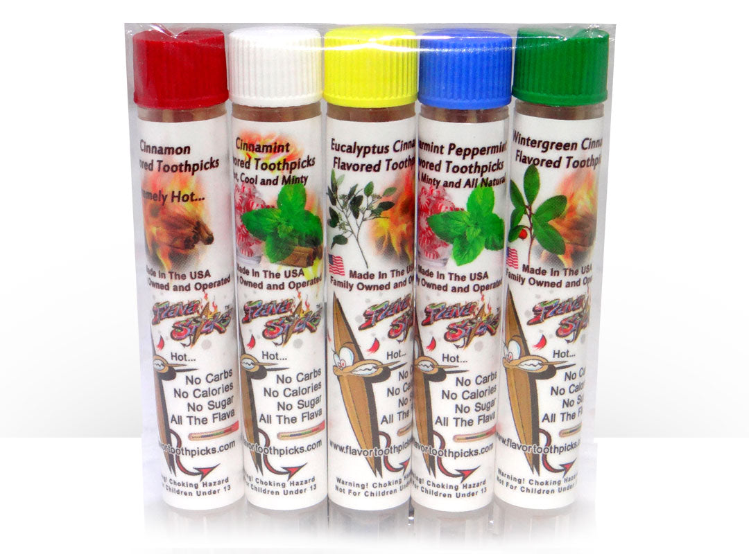 https://flavortoothpicks.myshopify.com/products/6-flavored-toothpick-sampler-pack#