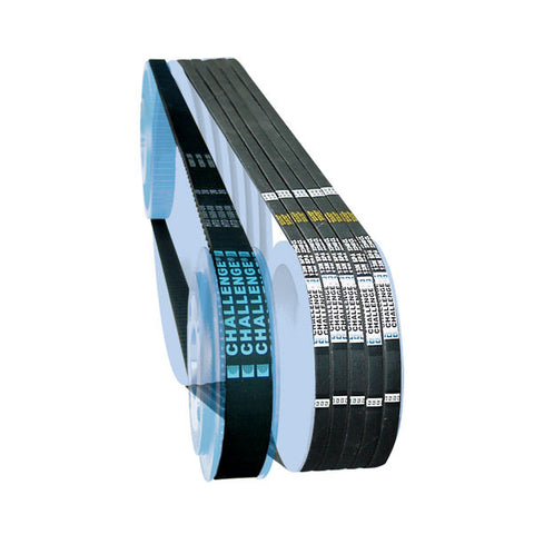 Z62 V-Belt Z-Section