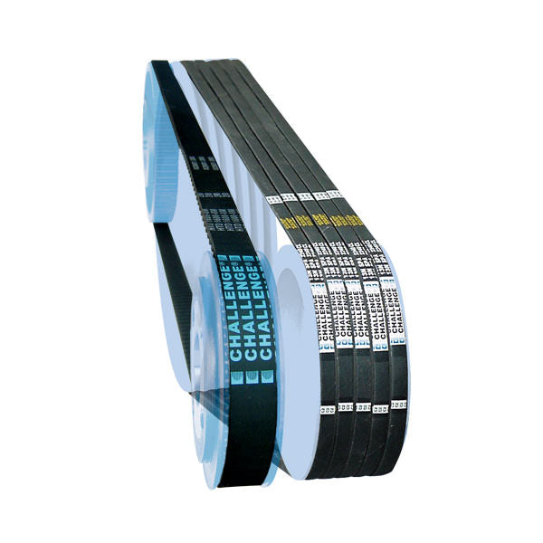 B168 V-Belt B-Section