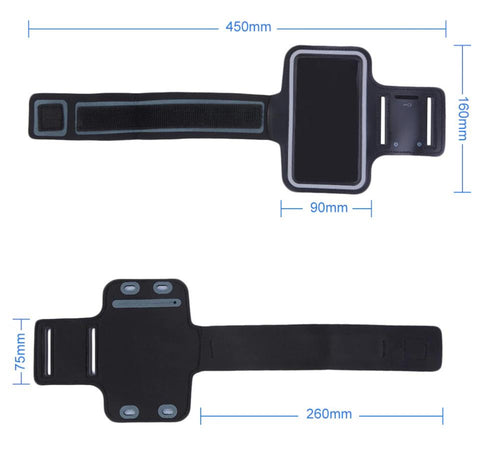 iPhone Case Running Armband for iPhone 7 6 6s