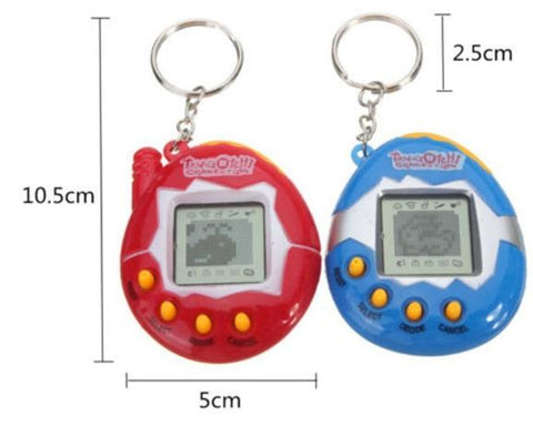 Tamagotchi Pets Toys Electronic 90S Nostalgic 49 in One Virtual Cyber Pet Toy