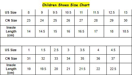 Unisex Kid's Boots Waterproof Leather Autumn Winter