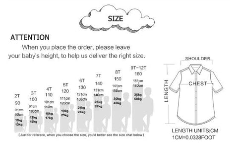 Summer Short Sleeve Boy's Shirts Casual Turn-down Collar Camisa Masculina Blouses for Children Kids Clothes 1461