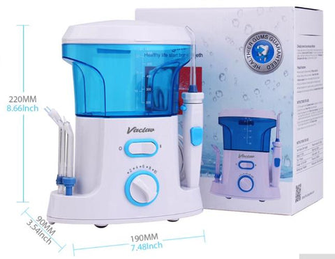 Oral Irrigator Portable Water Floss
