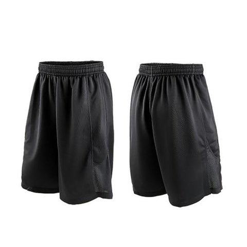 Men's Basketball Shorts Quick Dry Breathable Training Sport Running