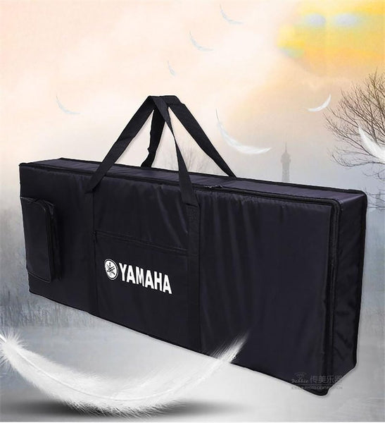 61 Key Universal Instrument Keyboard Bag Thickened Waterproof Electronic Piano Cover Case for Organfree Shipping