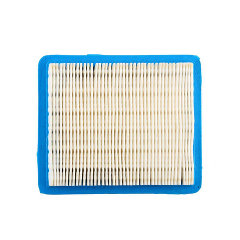 2Pcs Horsepower Square Lawn Machine Air Filters For Briggs & Stratton