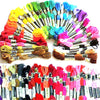 Skein Sewing Thread Cotton Cross Stitch Embroidery 45pcs/set