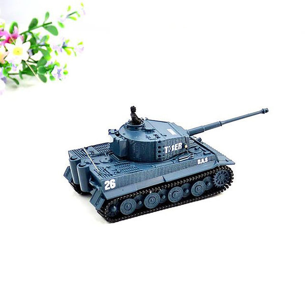 Tank Toy with Remote Control High Simulated Great Wall