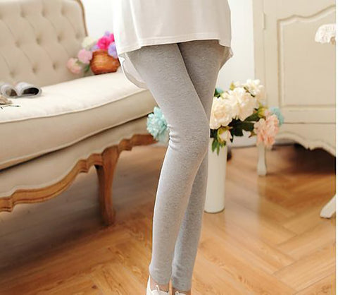 2016 Maternity Pants Trousers Spring And Summer Thin Belly Legging Pencil Long Design Clothes For Pregnant Women A001