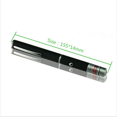 High Quality 5mW 532nm Green Purple Red Laser Positioning Guide Pen Pointer Hunting Bore Sighter Without Batteries