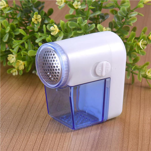Lint Remover Electric Fabric Pellet Sweater Clothes Shaver Machine to Remove The Pellets Portable