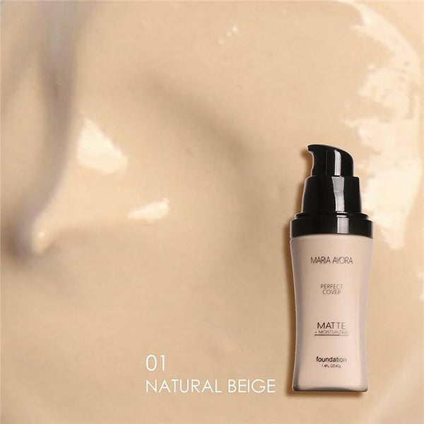 Face Foundation Makeup Base Liquid BB Cream Concealer Whitening Moisturizer Oil-control Maquiagem SPF15