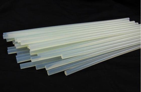 10Pcs Glue Adhesive Sticks For Hot Melt Gun Car Portable Non-toxic of This Craft 7mm*190mm