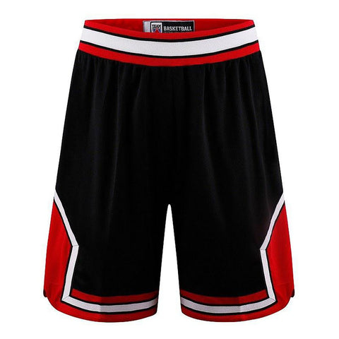 Men's Basketball Shorts Quick Drying European Size