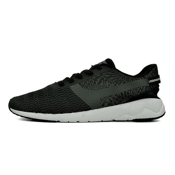 Li-Ning Men's Heather Walking Shoes LiNing Sports Life Breathable Sneakers Light Comfort AGCM041 YXB041