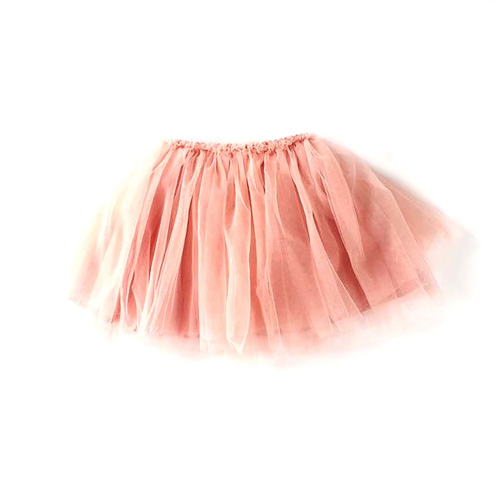 6d7e756d98f Baby Girl s 3m-24m Tutu Skirt Princess Style Ball Gown for Birthday Pa –  Watch Whole