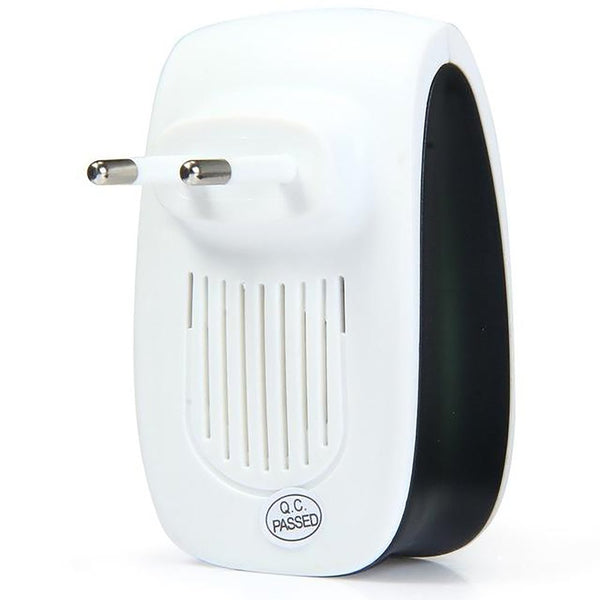 Pest Repeller Elecrtonic Ultrasonic Multi-purpose for Mosquito Mouse Bugs Rats