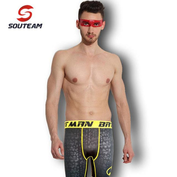 Souteam Outdoor Mens Running Shorts Brand Sports Quick Dry Walkout Summer Light Weight Breathable