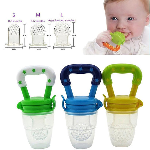 Nipple Fresh Food Feeder Milk Nibbler Baby Feeding Bottel Tool Safe Supplies Must Tool Bottle