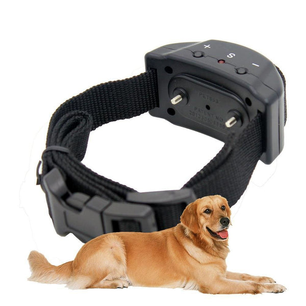 No Bark Electronic Collar Pet853 Anti Dog With 7 Levels ShockPet 853 to Let Stop PD853