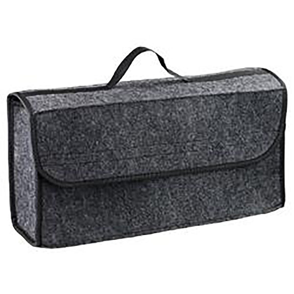 Car Felt Storage Box Trunk Bag Vehicle Tool Multi-use Tools Organizer Carpet Folding Automobiles Interior Accessories