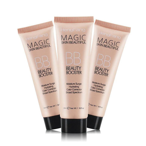 Hengfang Brand Makeup Perfect BB Cream Face Care Foundation Base CC Cream Cover Facial WhiteningConcealer