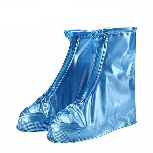 Unisex All Ages Shoe Covers Reusable Waterproof Protector