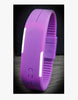 Unisex Bracelet Wristwatch Digital LED Sports Date