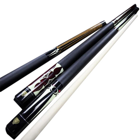 Fury Billiard Pool Cue, Cue Tip 10.5mm / 11.5mm 13mm, Maple Wood, 1/2 Snooker for Chinese Billiards Free Shipping
