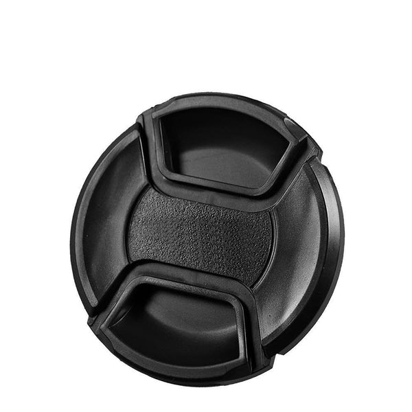 43mm 58mm 67mm 49mm 52mm 72mm 55mm 62mm Camera Lens Cap Holder Cover For Canon Nikon Sony Digital DSLR
