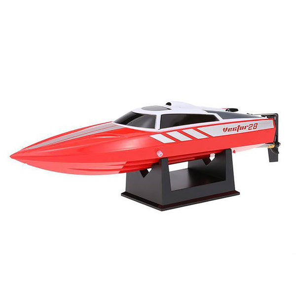 Racing Boat 2.4GHz Brushed 30km/h High Speed Pool