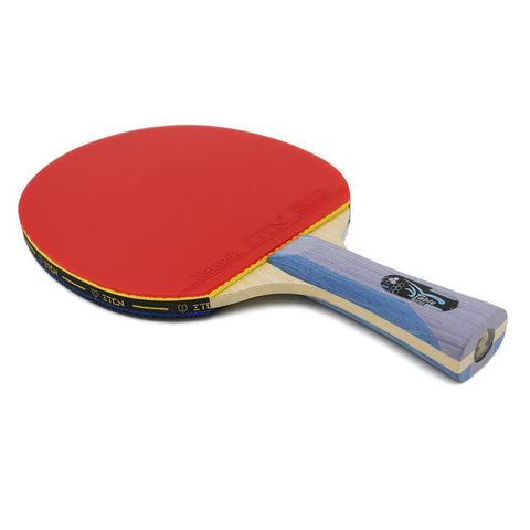 Ping Pong Racket Pimples-in Rubber
