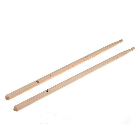Wood Drumsticks Light-weight Maple 5A Size Musical