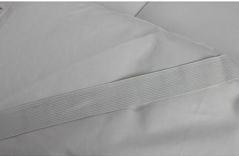 Spring And Summer Bamboo Fiber Mattress Cotton Filled Massage Double