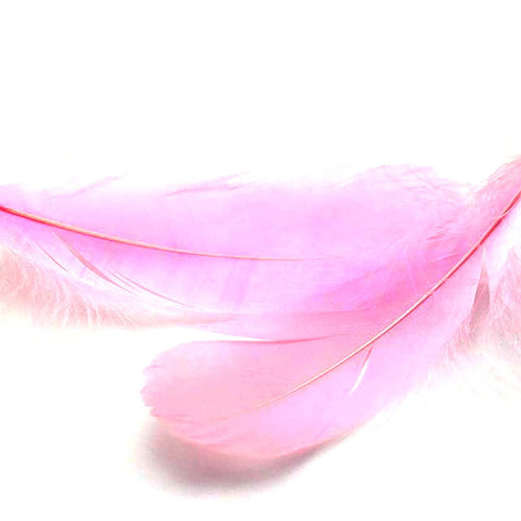 Natural Goose Feathers DIY Jewerly Decoration 13-18cm 100pcs/lot