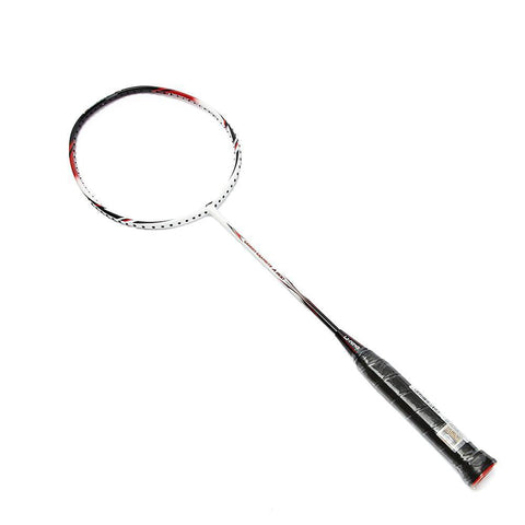 Li-Ning Professional Badminton Rackets Carbon High Quality Li Ning Sports Racquet LiNing Single Racket AYPG356