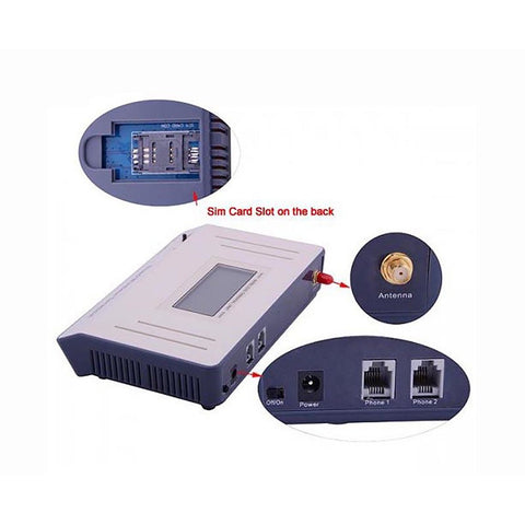 Free Shipping! GSM 900/1800MHZ Fixed Cellular Terminal,wireless Terminal ,support Alarm System, PBX,clear Voice,stable Signal