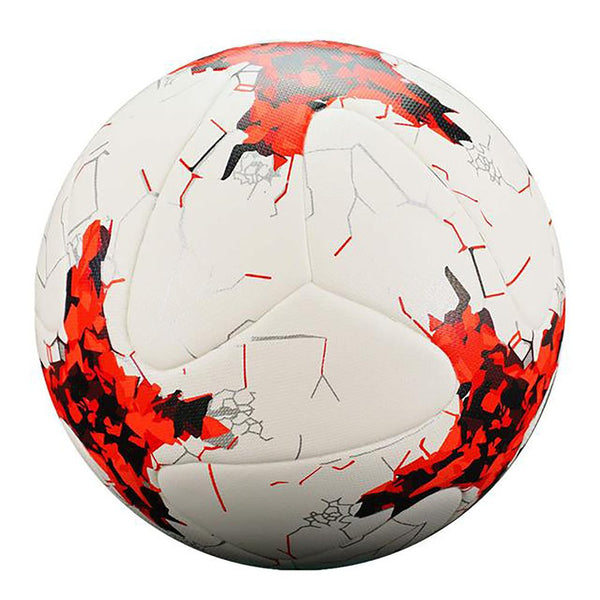 Soccer Ball PU Official Size 5 Goal League Outdoor Sport Training A+++ Premier