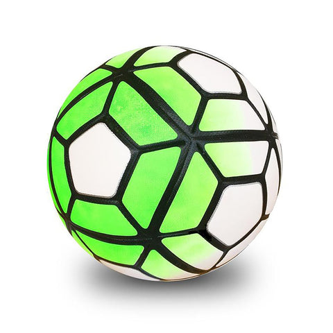 Teenager's Professional Soccer Ball Official Size 5 Training Equipment Game Match