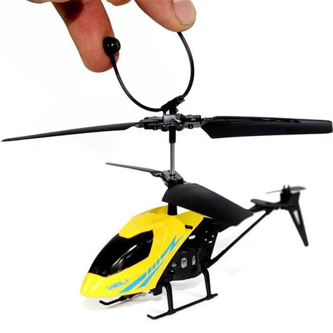 Remote Control Mini Quadcopter 90 1 Radio Micro 2 Channel M 16