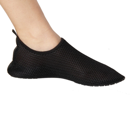Unisex Adult's Mesh Sandals Flat Breathable Wade for Outdoor Beach Swimming