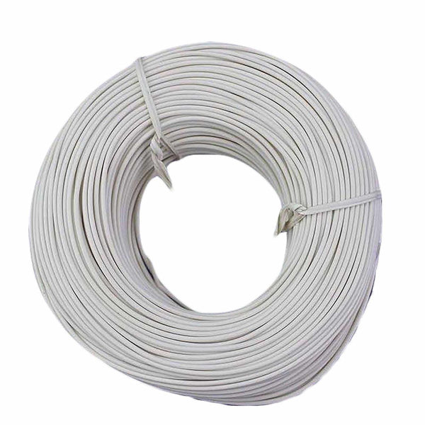 Free Shipping Bulk 1pin 5 Metres Super Flexible 22AWG PVC Insulated Brass Wire Electric Cable,LED Cable,DIY 13 Color Choose