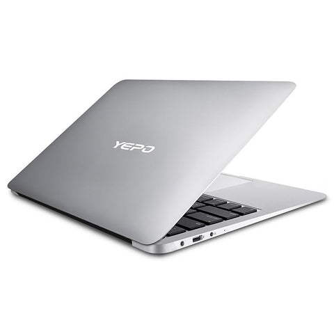 Ultrabook YEPO 3pro 737S Ultraslim Notebook with Windows 10 1920X180 FHD 4GB RAM 64GB Memory