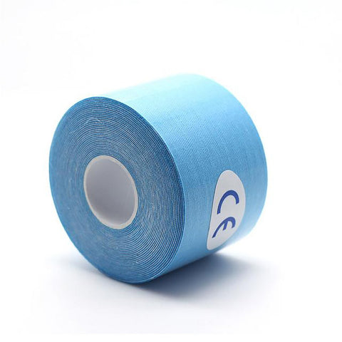 Elastic Cotton Roll AdhesiveSport Injury Muscle Tape Strain Protection Tapes First Aid Bandage Support Kinesiology