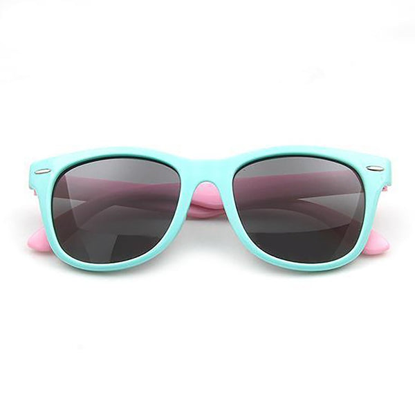 Unisex Children's Polarized Sunglasses