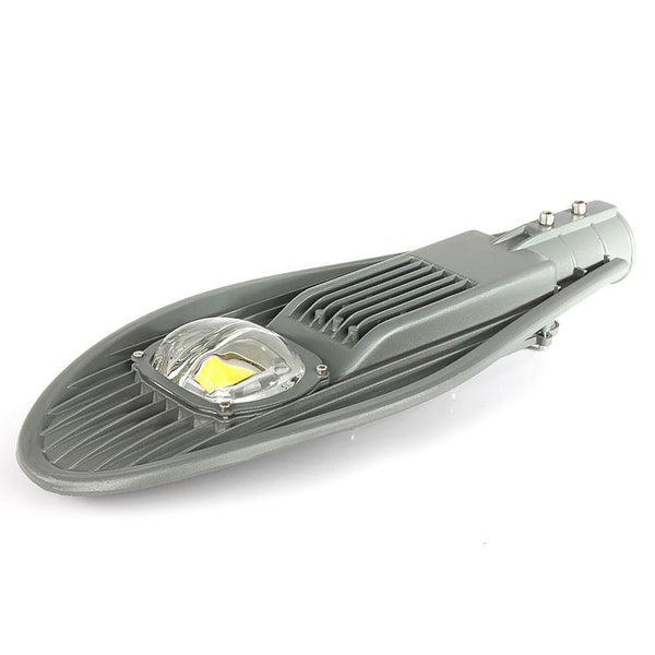 AC85-265V 30/50W Led Street Light IP65 Bridgelux 130LM/W LED 3 Year Warranty 1 Pcs per Lot