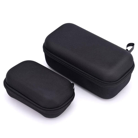 DJI MAVIC Hardshell Carrying Case for Foldable Drone Body and Remote Control Transmitter
