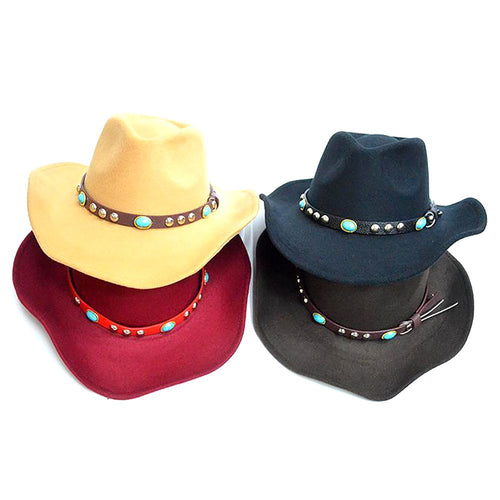 510787810b205 Pattern Type  Solid Style  Casual Item Type  Cowboy Hats Product categories   Formal hat colour  Black