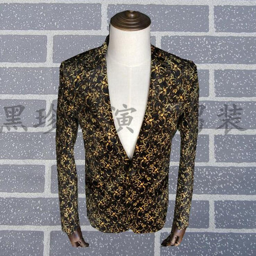 140b1daba62d Gender: Men Item Type: Blazers Sleeve Length(cm): Full Material: Cotton,Polyester  Closure Type: Single Breasted Clothing Length: Regular
